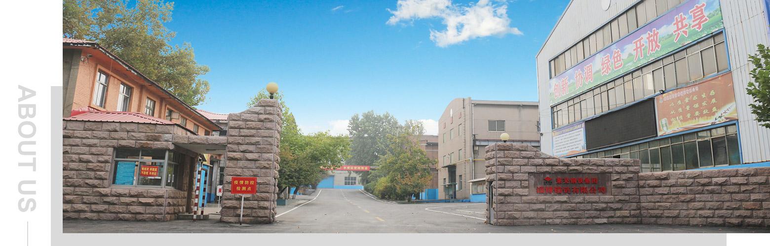 Laiwu Steel Group Zibo Anchor Chain Co., Ltd.